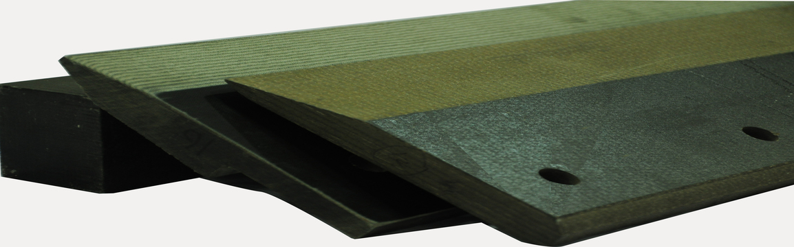 Wipers and Stipper