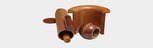 Phenolic Molded Article